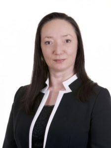 Laura Farrell CEO